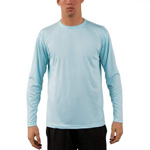 best long sleeve hiking shirt