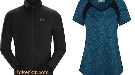Top 10 Best Hiking Shirts for Hot Weather [Updated 2020] Men & Women