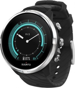 best backpacking watch