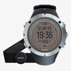 gps watch for hikers