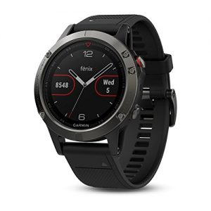 best GPS Watch for hiking(