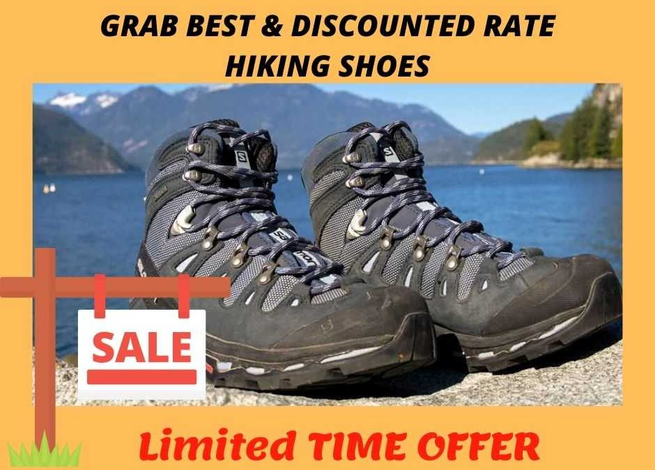 Top 10 Best Water Shoes for Hiking (Affordable, Amazing 2020)