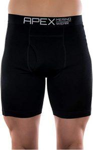 mens hiking underwear