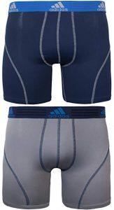 best mens underwear for hiking