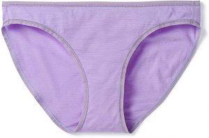 best hiking underwear for women