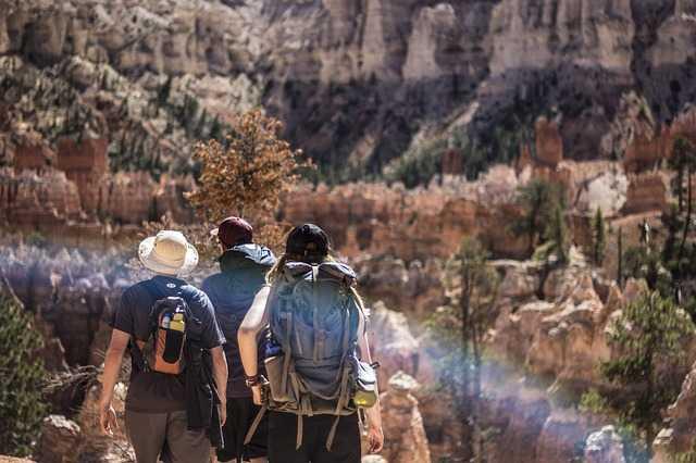 Best Hiking Backpack Under $100 (TOP 10 Reviews) Ultimate Guide 2020