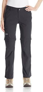 best hiking pants women