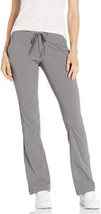 backpacking pants women's