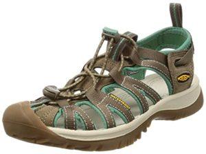 waterproof hiking sandals womens