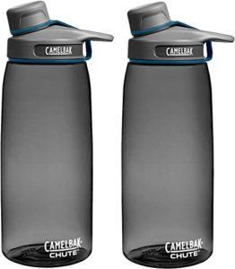 best hiking water bottle