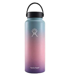 water bottles for hikers