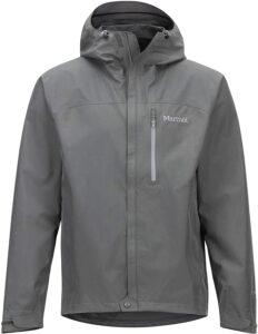 best hiking coats