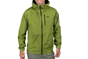 best hiking jacket