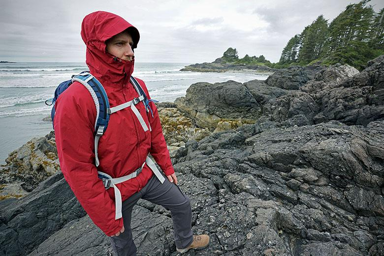 Best Hiking Jacket: TOP 10 Lightweight Backpacking Jackets [2021]