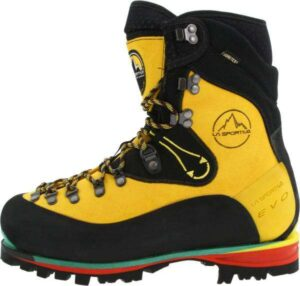 best winter hiking boots